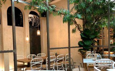 Restaurante-Alboroto-equipos-Yamaha
